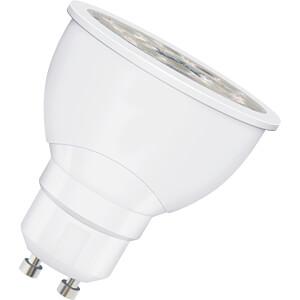 Smart Light, Spot, GU10, 6W, RGBW, SMART+, EEK A+ OSRAM 4058075032705