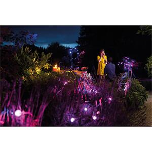 Smart Light, Gartenleuchte, SMART+ Garden Pole, RGBW, EEK A OSRAM 4058075036147