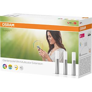 Smart Light, Gartenleuchte, SMART+ Garden Pole Mini, RGBW, EEK A OSRAM 4058075047860