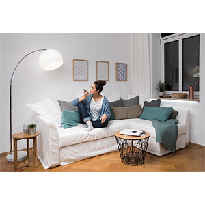 Smart Light, Lampe, E27, 9W, SMART+, HomeKit, EEK A+ OSRAM 4058075069220