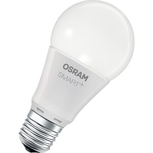 Smart Light, Lampe, E27, 10W, RGBW, SMART+, EEK A OSRAM 4058075816558