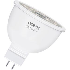 Smart Light, Spot, GU5.3, 5W, Weiß, SMART+, EEK A OSRAM 4058075816657