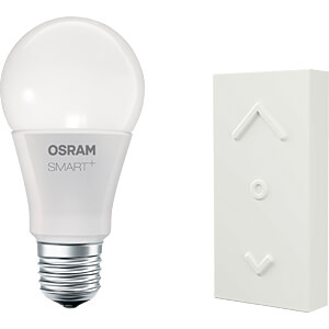 Smart Light, Lampe, E27, 9W, Warmweiß, SMART+, EEK A+ OSRAM 4058075816831