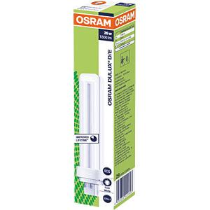 OSR 405030002030 - Energiesparlampe G24Q2 DULUX D/E
