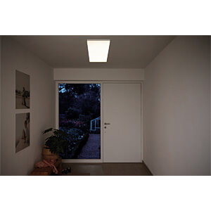 LED-Panel PLANON FRAMELESS, 35 W, 1900 lm, 3000 - 5000 K, CCT OSRAM 4058075153103