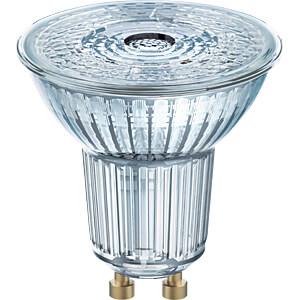 LED-Strahler GU10, 4,3 W, 350 lm, 2700 K NEOLUX 4052899973947
