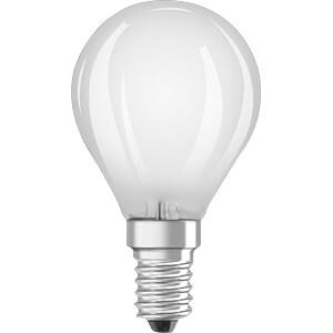 LED-Lampe E14, 2,8 W, 250 lm, 2700 K, Filament NEOLUX 4052899975019