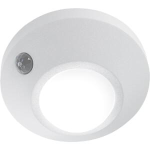 LED-Anbauleuchte NIGHTLUX Ceiling, 1,7 W, 105 lm, 4000 K, weiß OSRAM 4058075026582