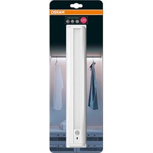Unterbauleuchte LinearLED Mobile, 2,9 W, 174 lm, 4000 K, weiß OSRAM 4058075026643