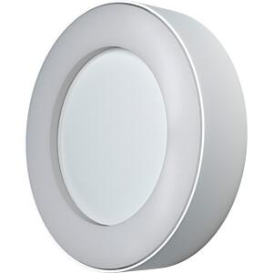 Wandleuchte ENDURA STYLE Ring, 13 W, 480 lm, 3000 K, weiß, IP44 OSRAM 4058075031678