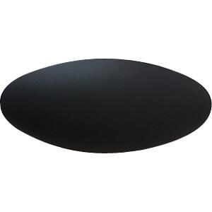 Wandleuchte ENDURA STYLE Cover, 13 W, 480 lm, 3000 K, grau, IP44 OSRAM 4058075031777