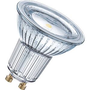 LED-Lampe SUPERSTAR GU10, 7,2 W, 575 lm, 2700 K, dimmbar OSRAM 4058075036888