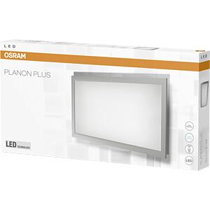 LED-Panel PLANON PLUS, 15 W, 1400 lm, 4000 K, eckig, weiß OSRAM 4058075041370
