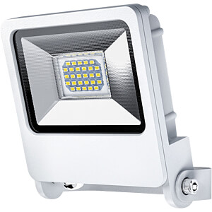 LED floodlight ENDURA FLOOD, 20 W, 1500 lm, 3000 K, white, IP65 OSRAM 4058075064409