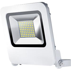 LED-Flutlicht ENDURA FLOOD, 50 W, 4000 lm, 3000 K, weiß, IP65 OSRAM 4058075064447