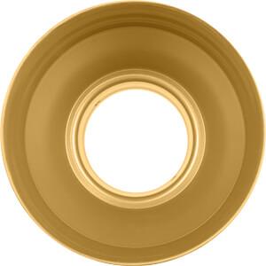 Lampenschirm CUP für VINTAGE 1906 PENDULUM, schwarz / gold OSRAM 4058075073449