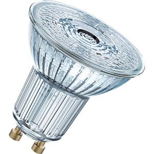 LED-Lampe PARATHOM PRO GU10, 4,6 W, 230 lm, 4000 K, dimmbar OSRAM 4058075023116