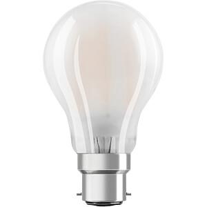 LED-Lampe STAR, B22d, 4 W, 470 lm, 2700 K, Filament OSRAM 4058075808577