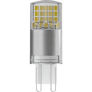 LED-Lampe STAR G9, 3,8 W, 470 lm, 4000 K OSRAM 4058075812390