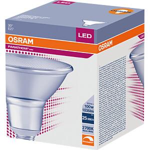 LED-Lampe PARATHOM E27, 12,5 W, 1035 lm, 2700 K, dimmbar OSRAM 4058075813250