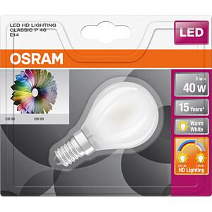 LED-Lampe STAR+ E14, 5 W, 470 lm, 2700 K OSRAM 4058075813694