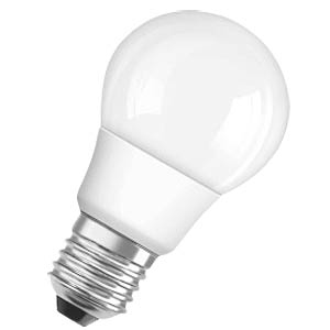 LED CLASSIC A adv. 10 W, cw, EEK A+ OSRAM 4052899318991