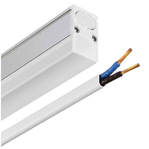 LUMCOM LED-F, 10 W, 3000 K, EEK A++ - A OSRAM 4052899932753