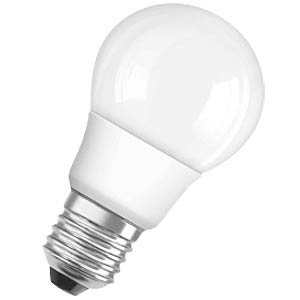 LED CLASSIC A adv. 13 W, ww, EEK A+ OSRAM 4052899935440