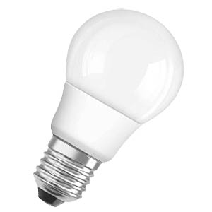 LED CLASSIC A adv. 15 W, cw, EEK A+ OSRAM 4052899935464