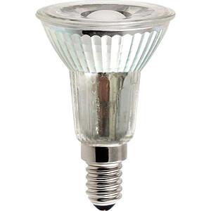 LED-Lampe E14, 5 W, 420 lm, 2700 K LEDMAXX PAR165W