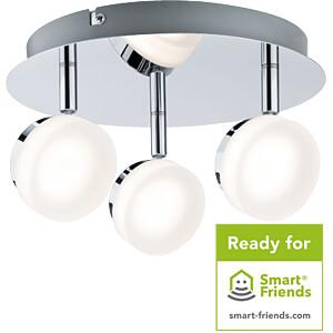 Smart Light, ZigBee, Spot Iro 3-flammig, EEK A++ - A PAULMANN 50101