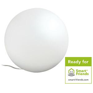 Smart Light, ZigBee, Tischleuchte Siegen LED+ PAULMANN 50102