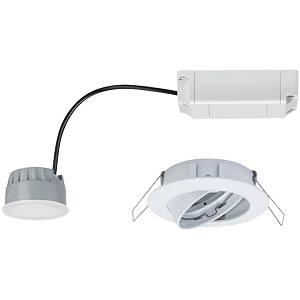 Smart Light, Einbauleuchte, SmartCoin, weiß, 4,5 W, EEK A++ - A PAULMANN 92095