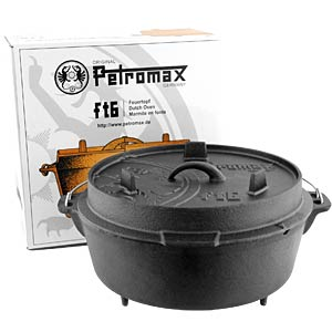 Petromax ft6 Dutch oven PETROMAX FT6