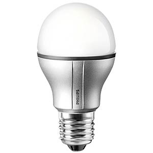 LED-Lampe E27 MASTER LED, 8 W, 470 lm, 2700 K, dimmbar PHILIPS 193500 00