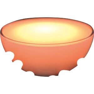 Smart Light, Tischleuchte, Hue Go, EEK A++ - A PHILIPS 71460/60/PH