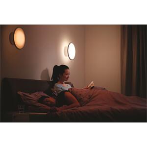 Smart Light, Wandleuchte, Hue Phoenix, EEK A++ - A, weiß PHILIPS 31153/31/PH