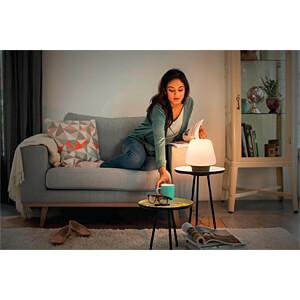 Smart Light, Tischleuchte, White Ambience Wellness, EEK A+ PHILIPS 40801/30/P7