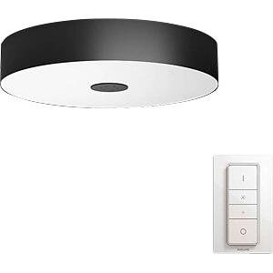 Smart Light, Deckenleuchte, Hue Fair, EEK A++ - A, schwarz PHILIPS 40340/30/P7