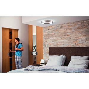 Smart Light, Deckenleuchte, Hue Being, EEK A++ - A, silber PHILIPS 32610/48/P7