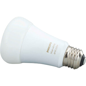 Smart Light, Lampe, E27, 10W, RGBW, EEK A+ PHILIPS 8718696592984
