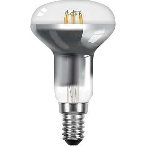 LED-Strahler, E14, 4 W, 360 lm, 2200 K LEDMAXX R22F54S