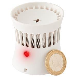 Mini-Design Smoke Detector, 10 yers lifetime XELTYS