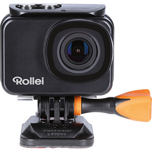 Action Cam 550 Touch, 4K/30fps ROLLEI 40320