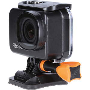 Actioncam 550 Touch, 4K/30fps ROLLEI 40320