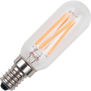 LED-Lampe E14, 4 W, 320 lm, 2500 K, Filament, dimmbar SCHIEFER LIGHTING LF023890302