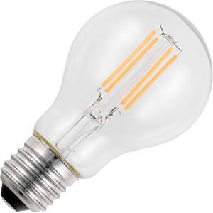 LED-Lampe E27, 4 W, 250 lm, 2200 K, Filament, dimmbar SCHIEFER LIGHTING L276032922