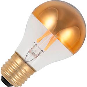 LED-Lampe E27, 4 W, 250 lm, 2500 K, Filament, dimmbar SCHIEFER LIGHTING LF023891312