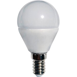 LED-Lampe, E14, 6 W, 480 lm, 4500 K OPTONICA SP1448