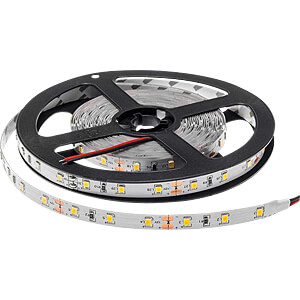 LED Strip, 36 W, 12V, warm white, 30 LEDs/m, 5000 mm OPTONICA ST4802